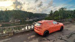 Nuovo Skoda Kushaq: abitabilità e comfort per il SUV dedicato al mercato indiano