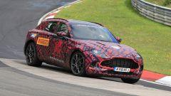 Nuovo DBX 2020: motore V8 e 542 CV per il Suv Aston Martin