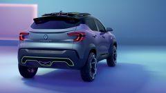 Renault Kiger, ecco il nuovo SUV compatto made in India [VIDEO] - Immagine: 8