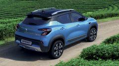 Renault Kiger, ecco il nuovo SUV compatto made in India [VIDEO] - Immagine: 3