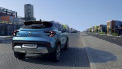 Renault Kiger, ecco il nuovo SUV compatto made in India [VIDEO] - Immagine: 6