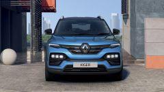 Renault Kiger, ecco il nuovo SUV compatto made in India [VIDEO] - Immagine: 5
