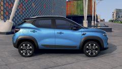 Renault Kiger, ecco il nuovo SUV compatto made in India [VIDEO] - Immagine: 4