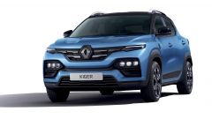 Renault Kiger, video preview