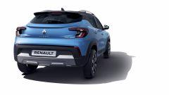Renault Kiger, ecco il nuovo SUV compatto made in India [VIDEO] - Immagine: 14
