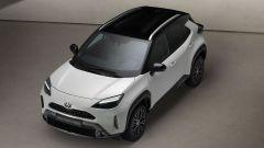 Toyota Yaris Cross Adventure e Premiere: la vuoi sportiva o chic? - Immagine: 4