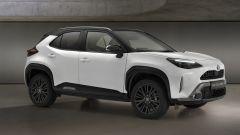 Toyota Yaris Cross Adventure e Premiere: la vuoi sportiva o chic? - Immagine: 5