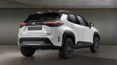 Toyota Yaris Cross Adventure e Premiere: la vuoi sportiva o chic? - Immagine: 3