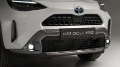 Toyota Yaris Cross Adventure e Premiere: la vuoi sportiva o chic? - Immagine: 8