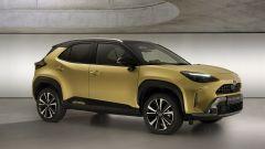 Toyota Yaris Cross Adventure e Premiere: la vuoi sportiva o chic? - Immagine: 15