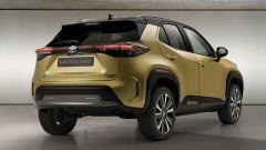 Toyota Yaris Cross Adventure e Premiere: la vuoi sportiva o chic? - Immagine: 14