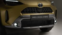 Toyota Yaris Cross Adventure e Premiere: la vuoi sportiva o chic? - Immagine: 20