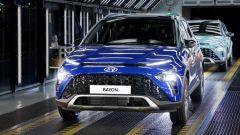 Hyundai Bayon, il mini SUV è in vendita. Prezzi e versioni - Immagine: 2