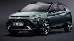 Hyundai Bayon, il mini SUV è in vendita. Prezzi e versioni - Immagine: 3