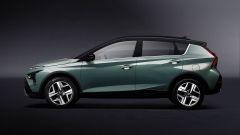 Hyundai Bayon, il mini SUV è in vendita. Prezzi e versioni - Immagine: 5