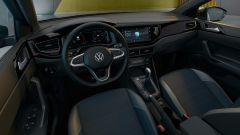 Volkswagen Nivus, il SUV coupé su base T-Cross presto in Italia - Immagine: 4