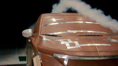 Nissan Ariya, SUV elettrico figlio del vento. L'aerodinamica - Immagine: 7