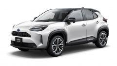 Toyota Yaris Cross, ecco quanto costa in più rispetto a Yaris - Immagine: 3