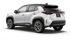 Toyota Yaris Cross, ecco quanto costa in più rispetto a Yaris - Immagine: 4
