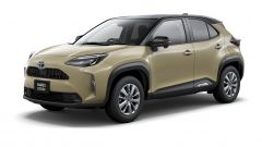 Toyota Yaris Cross, ecco quanto costa in più rispetto a Yaris - Immagine: 5