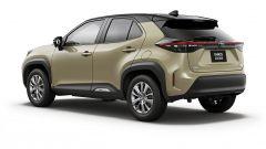 Toyota Yaris Cross, ecco quanto costa in più rispetto a Yaris - Immagine: 6
