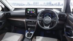 Toyota Yaris Cross, ecco quanto costa in più rispetto a Yaris - Immagine: 8