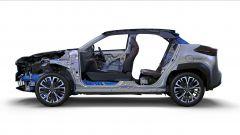 Toyota Yaris Cross, ecco quanto costa in più rispetto a Yaris - Immagine: 11