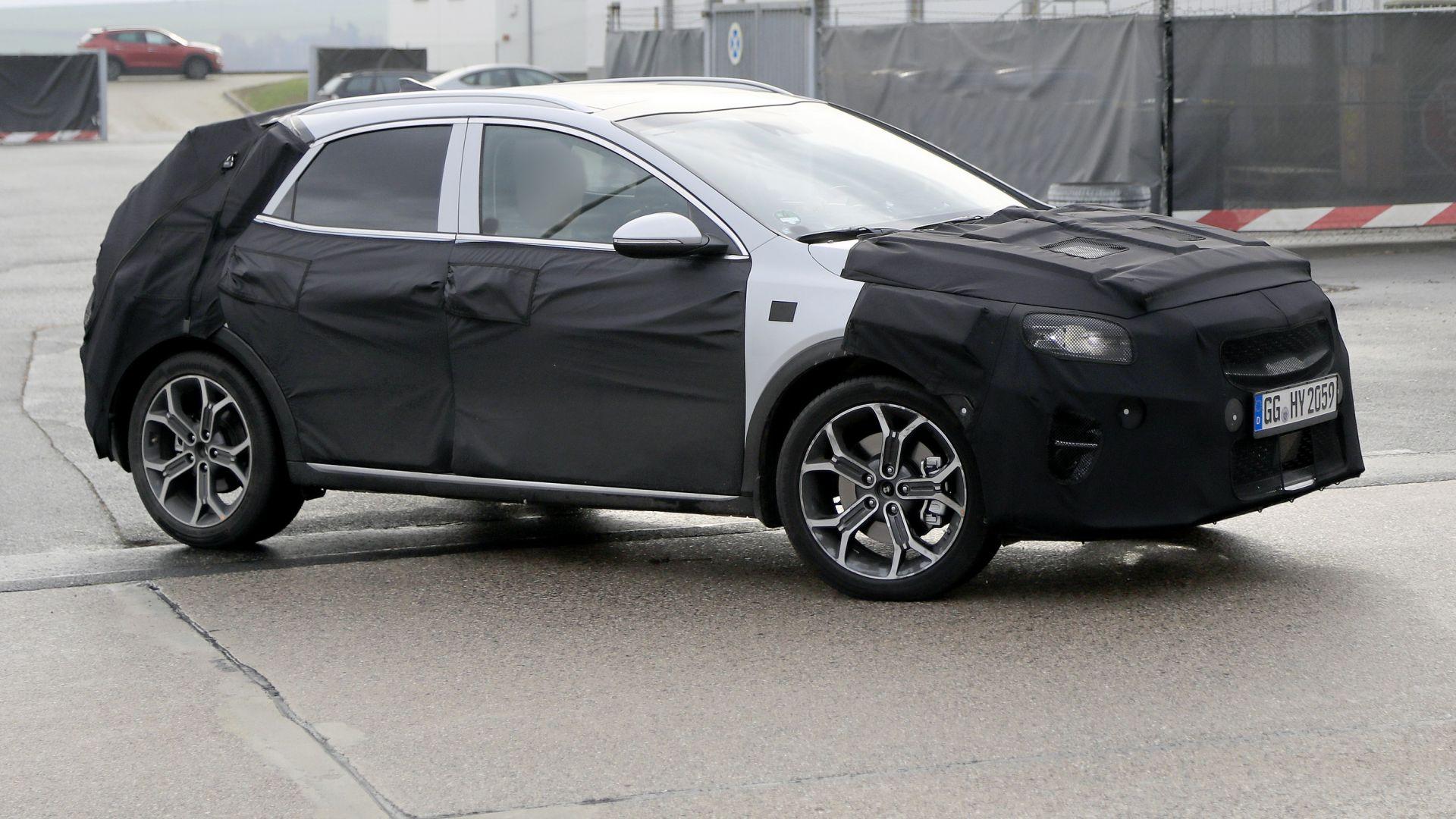 Nuovo SUV Kia 2019: Ceed o XCeed dopo ProCeed e Ceed Station Wagon - MotorBox