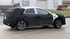 Kia XCeed SUV 2019: a Ginevra il crossover su base Ceed - Immagine: 6