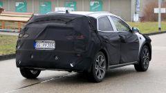 Kia XCeed SUV 2019: a Ginevra il crossover su base Ceed - Immagine: 9