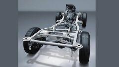 Nuova Suzuki Jimny, ecco il nuovo 1.5 benzina. Le specifiche - Immagine: 8