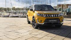 Nuovo Suzuki Vitara 2019