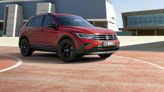 Nuovo Tiguan Urban Sport: allestimento sportivo per il SUV tedesco