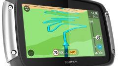 TomTom Rider 2015 - Immagine: 6