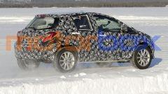 Nuovo Toyota B-SUV 2020: 374 posteriore