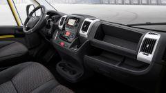 Opel Movano-e, Stellantis il suo (mini) Tesla Semi ce lo ha già - Immagine: 7