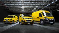 Opel Movano-e, Stellantis il suo (mini) Tesla Semi ce lo ha già - Immagine: 12