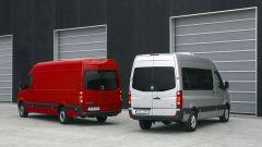 Nuovo Volkswagen Crafter - Immagine: 7