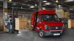 Nuovo Volkswagen Crafter - Immagine: 9