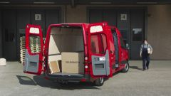 Nuovo Volkswagen Crafter - Immagine: 15