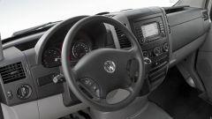 Nuovo Volkswagen Crafter - Immagine: 16