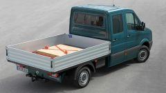 Nuovo Volkswagen Crafter - Immagine: 24