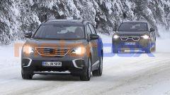 Nuovo Volkswagen ID.6: i rigori dell'inverno polare mettono a dura prova il SUV elettrico tedesco