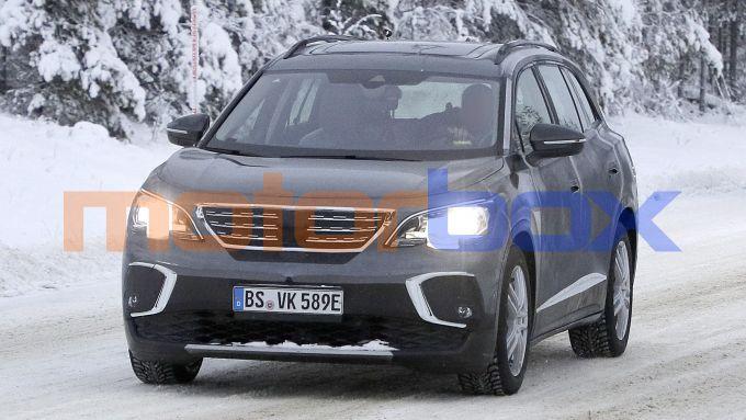 Nuovo Volkswagen ID.6: lancio previsto nel 2022 in Cina