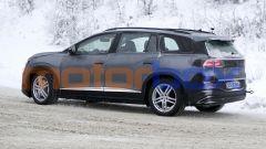 Nuovo Volkswagen ID.6: taglia XL e anche 7 posti