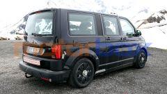 Nuovo Volkswagen ID.Buzz: al lancio solo con trazione posteriore, possibile una versione 4x4