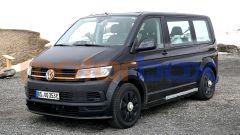 Nuovo Volkswagen ID.Buzz: arriverà in due varianti, per 7 passeggeri oppure trasporto merci