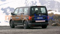 Nuovo Volkswagen ID.Buzz: autonomia fino a 550 km