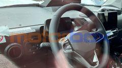 Nuovo Volkswagen ID.Buzz: l'abitacolo con strumentazione digitale