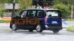 Nuovo Volkswagen Transporter in arrivo anche ibrido plug-in - Immagine: 7